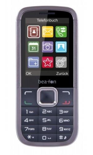 Bea-Fon C140 Mobiltelefon