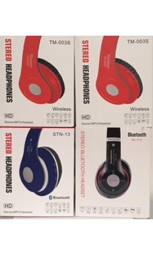 Kopfhörer mit Funk Stereo/MP3/Headset HD