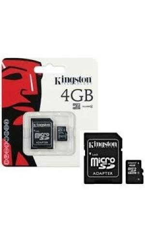 Kingston 4GB SD