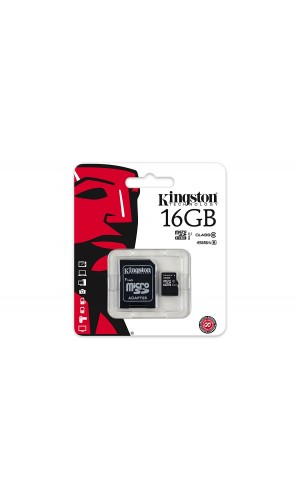 Kingston 16GB SD