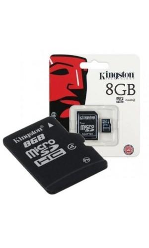 Kingston 8GB SD