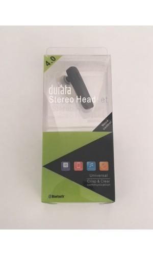 Durata Stereo Headset