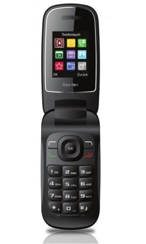 Beafon Classic Line C200 Dual-SIM Handy