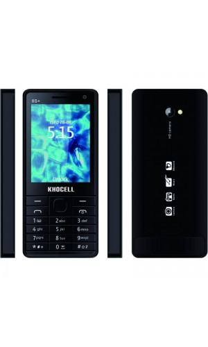 Khocell 8S+DUAL SIM