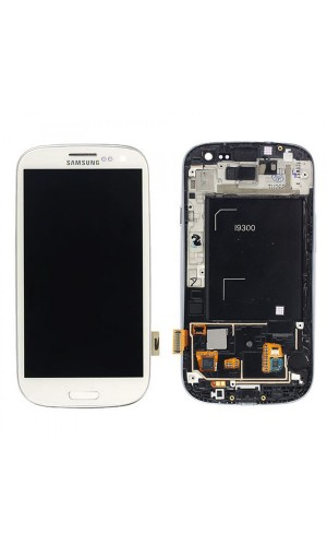 Samsung Galaxy S3 Display